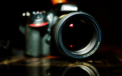 Camera Lens Photography