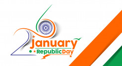 Happy Republic Day HD Wallpapers 10