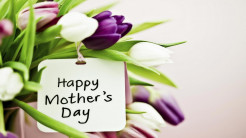 Mothers Day Wallpaper