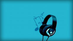 quality headphone clipart abstract