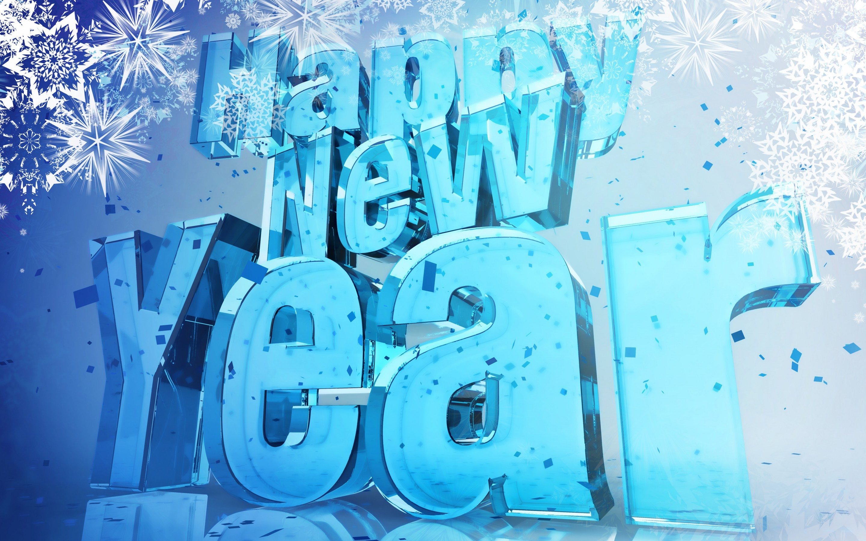Download Best 3D Happy New Year Wallpapers Images Free