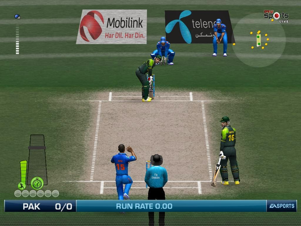 free pc games download full version cricket