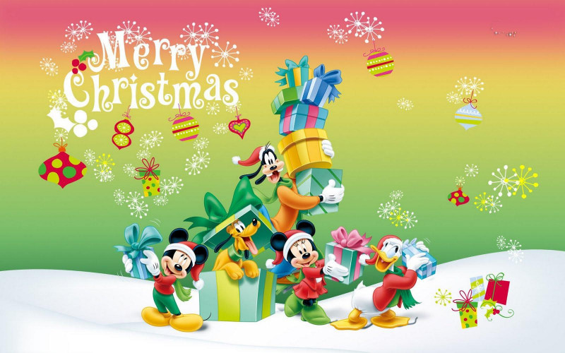 Download Best Happy Merry Christmas Wishes Wallpapers 2017 ...
