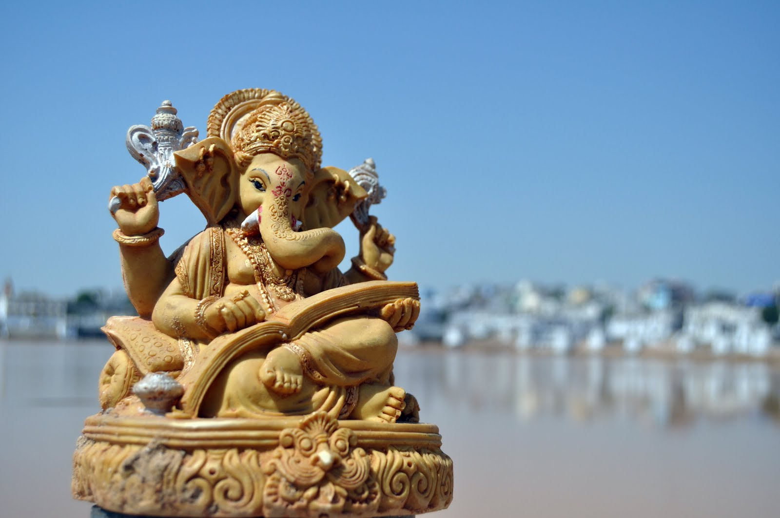 Download Best Lord Ganesh Chaturthi Hd Wallpapers Wallpapers